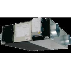 Приточно-вытяжная установка Mitsubishi Electric Lossnay LGH-35RX5-E / RVX-E