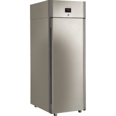 Холодильный шкаф Polair CV105-Sm Alu