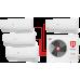 Внутренний блок мульти сплит-системы Hisense AMS-12UR4SVEDB65