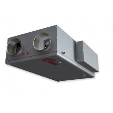 Компактная приточно-вытяжная установка Salda RIS 400 PE 3.0