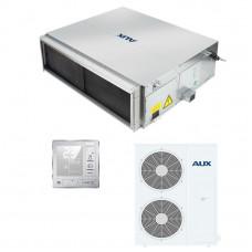 Канальный кондиционер AUX AL-H48/5R1(U)/ALMD-H48/5R1