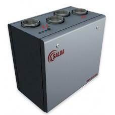 Компактная приточно-вытяжная установка Salda RIRS 400 VWL 3.0