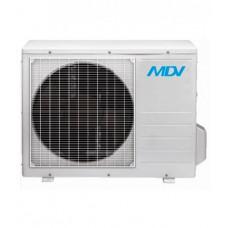 Внешний блок мульти сплит-системы на 2 комнаты Mdv MD2O-14HFN1