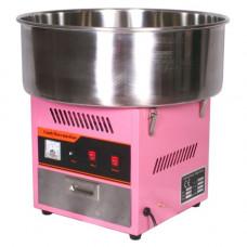 Аппарат для сахарной ваты Starfood (520 мм) розовый